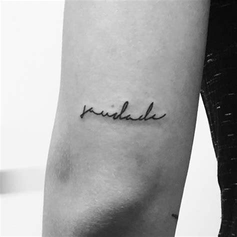 saudade tattoo best 25 saudade ideas on coloca 231 227 o de
