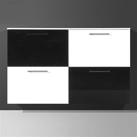 black gloss shoe cabinet bar cabinet