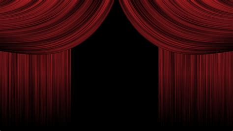 curtain theater stage curtains the design project