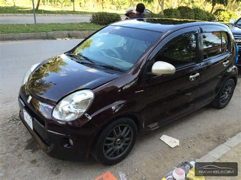 Toyota Passo   Hana 1.0 2010 for sale in Islamabad   PakWheels