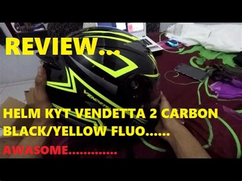 Helm Motor Fullface Nhk Gp1000 Instinct Yellow Fluo Original review nhk gp tech carbon race doovi