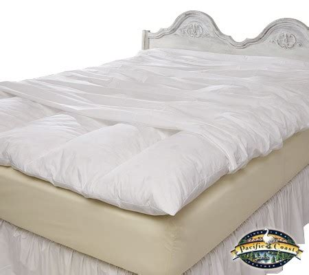 zip up bed covers feather bed cover with zip closure twin protect feather