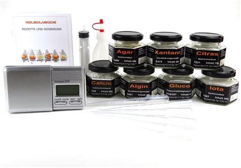 Maxi Set maxi set starterset molekulark 252 che fachversand mytexturas