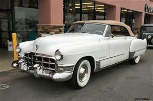 1948 Cadillac Sedanette For Sale 1949 Cadillac Sedanette 2 Door Fastback Project Car Runs