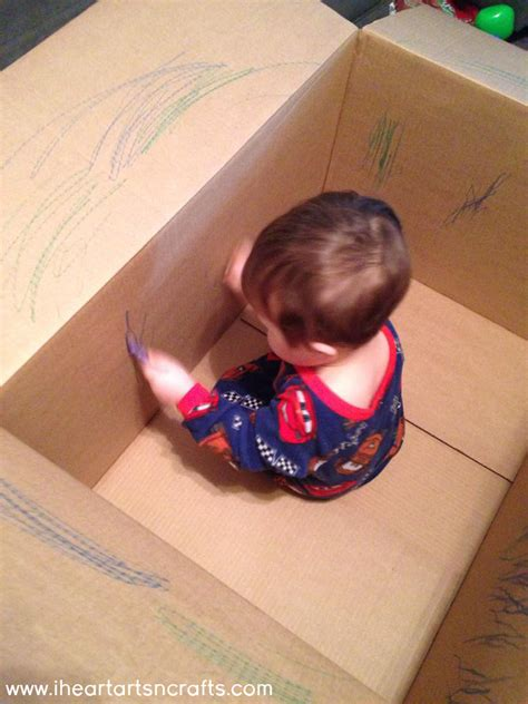 Top 10 Activities With Your Infant by Top 10 Activities For Toddler Boys