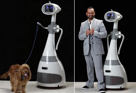 Software Design Your Own Home your human sized personal robot for just 999 psfk