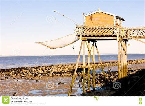 pier fishing net pier with fishing net stock image image 20933321