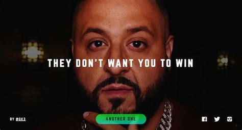 Dj Khaled Memes - living by dj khaled s keys to success the u post
