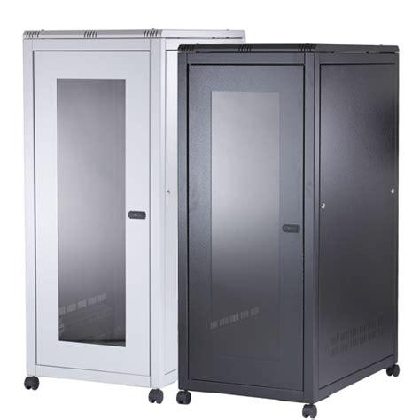Rack Cabinet by Server Rack Cabinet 24u 12u Value Server Racks