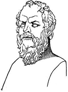 Socrates | ClipArt ETC