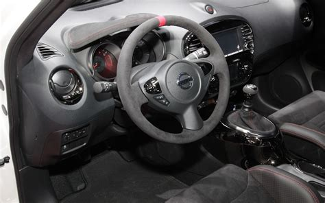 2013 nissan juke interior confirmed nissan juke nismo heading to u s making