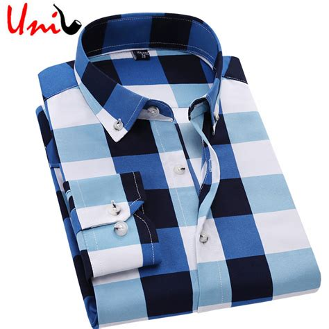 aliexpress buy plaid shirts 2016 new arrival