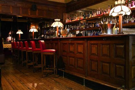 Top Hotel Bars by S Best Lesser Known Hotel Bars Londonist