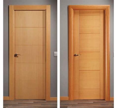 puerta de madera interior precio puertas madera exterior segunda mano 76 ofertas de ocasi 243 n