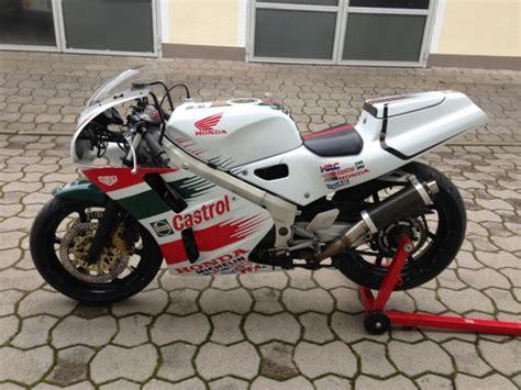 castrol archives rare sportbikes  sale