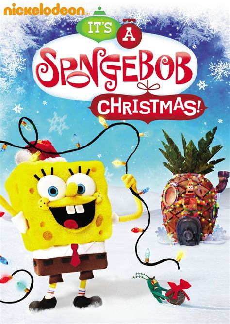 spongebob christmas   christmas movies  tv schedule christmas