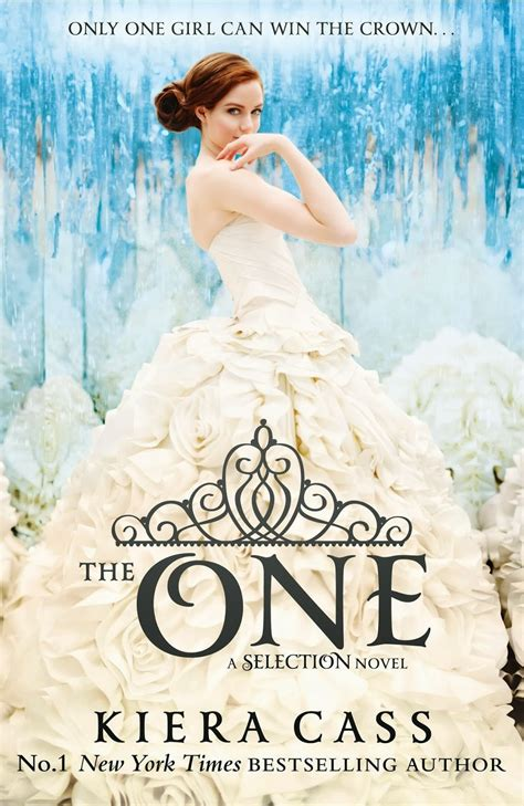 Novel Dewasa The Selection Series 3 The One the bookspaper the one kiera cass