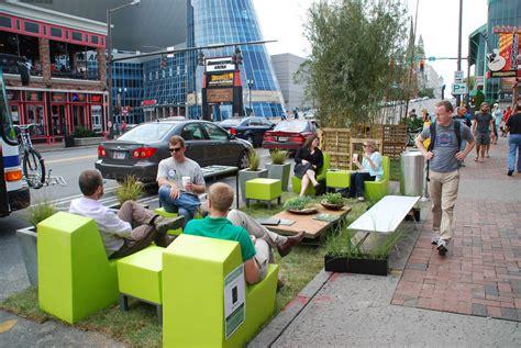 s day in the park park ing day la transformaci 243 n de los parkings en zonas