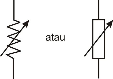 simbol resistor dan induktor komponen elektronik fajri weblog 28 images simbol resistor induktor kapasitor 28 images