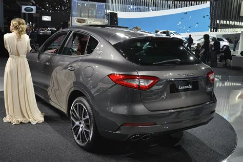 levante maserati new york 2016 maserati levante gtspirit