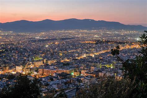Athen Athena Athene Yunani Magnet Kulkas Souvenir Wisata Luar Negeri 7 alasan untuk jalan jalan ke athena yunani wira nurmansyah