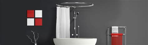 round shower curtain rail circular shower curtain rails uk curtain menzilperde net