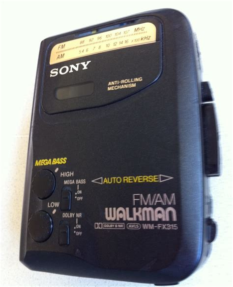 sony walkman cassette everyday things that don t exist anymore stuff matters