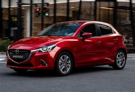 mazda sa prices mazda2 updated in sa new individual plus auto joins the