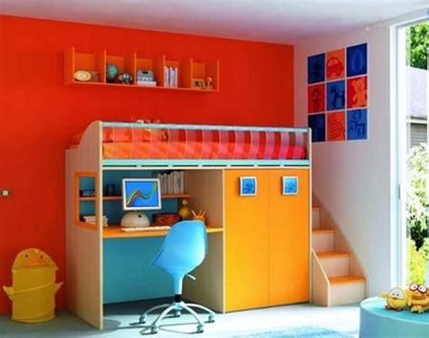 imagenes recamaras infantiles dormitorios infantiles muy pr 225 cticos y modernos interiores