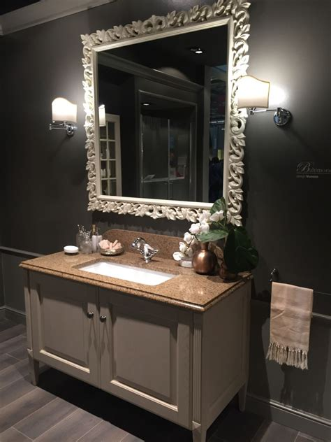 Luxury Bathroom Designs That Revive Forgotten Styles Luxury Bathroom Mirrors