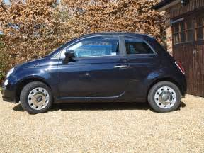 Fiat 500 Trims General What A Difference A Wheel Trim Makes The
