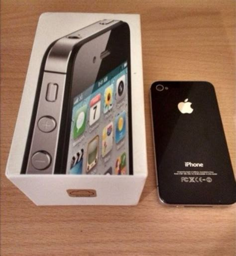 iphone 4s sim free as new for sale in ongar dublin from m5fan