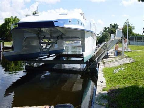 imm boat lifts fort myers alumavator elevator boat lifts imm quality boat lits
