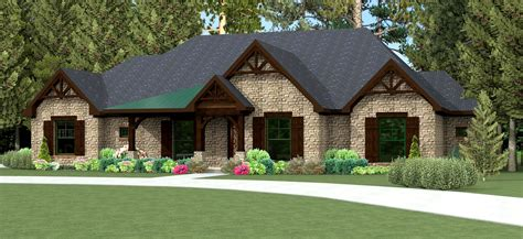 texas home designs texas house plan u2974l texas house plans over 700