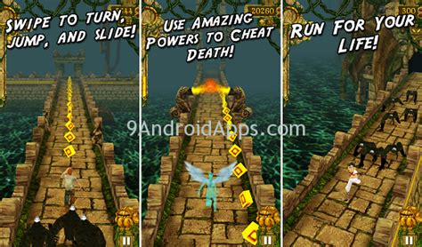 temple run hack apk temple run 1 mod apk