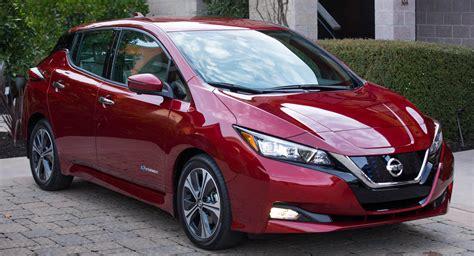 2019 Nissan Leaf Range by 2019 Nissan Leaf E Plus Will 200 Hp 200 Mile Range