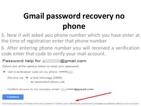 gmail password reset verification code 1 888 451 4815 gmail password recovery customer service