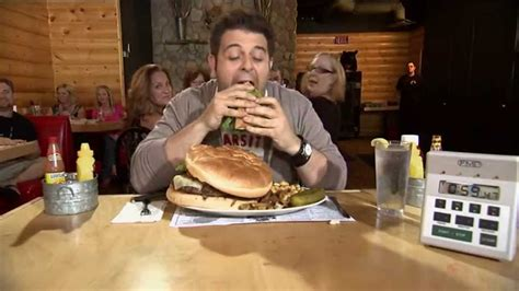 vs food did adam richman win in these episodes of quot vs food quot