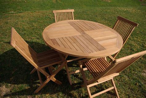 table en teck de jardin salon de jardin en teck privilege salon de jardin mobilier de jardin jardin