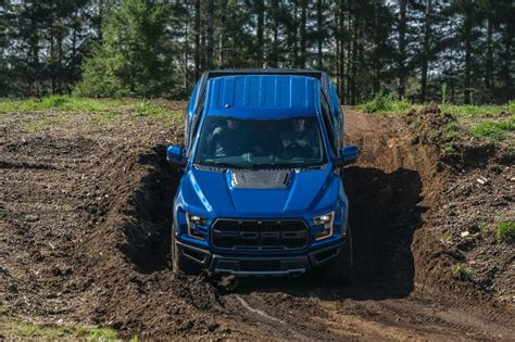 ford hunting truck 2017 ford f 150 raptor wins best truck at northwest