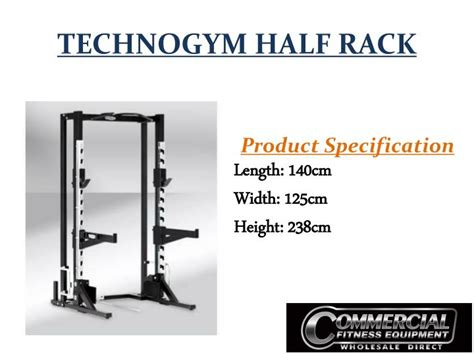Half Rack Australia by Ppt Used Commercial Fitness Equipments In Australia Equipment For Sale Powerpoint