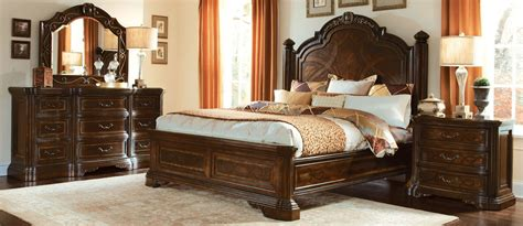 valencia panel bedroom set from art 209125 2304 valencia panel bedroom set from art 209125 2304