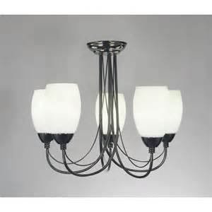 black ceiling lights baby exit
