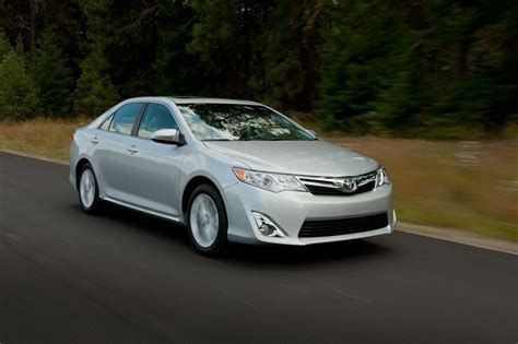 Toyota Camry Xle 2012 2012 Toyota Camry Xle Picture Number 556239
