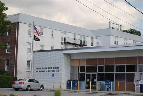Rockaway Post Office senate ok s renaming of east rockaway post office herald community newspapers www liherald