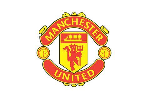 tutorial logo manchester united manchester united logo logo share