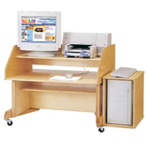 Tikes Writing Desk by Kaplan Early Learning Company