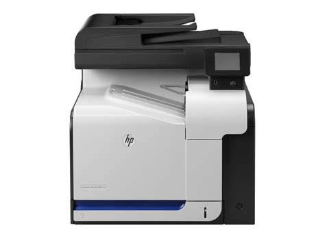 Hp Pro hp laserjet pro 500 color mfp m570dw printer hp store australia