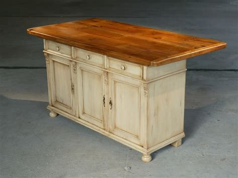 reclaimed wood kitchen island traditional kitchen islands and kitchen carts by