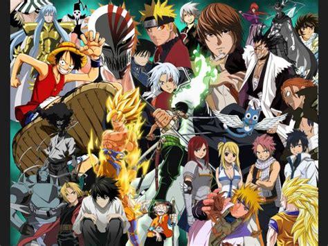 imagenes de anime los mejores ranking de los mejores personajes del anime listas en